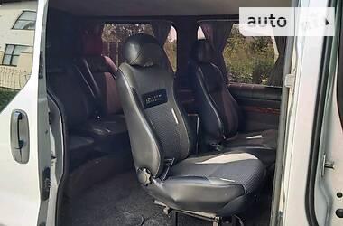 Renault Trafic пасс. 2003 в Стрые