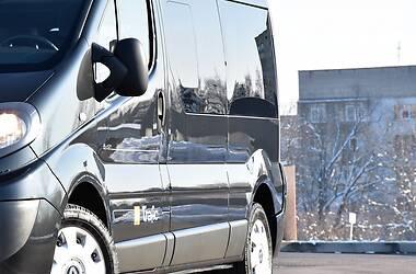 Renault Trafic пасс. 2012 в Дрогобыче