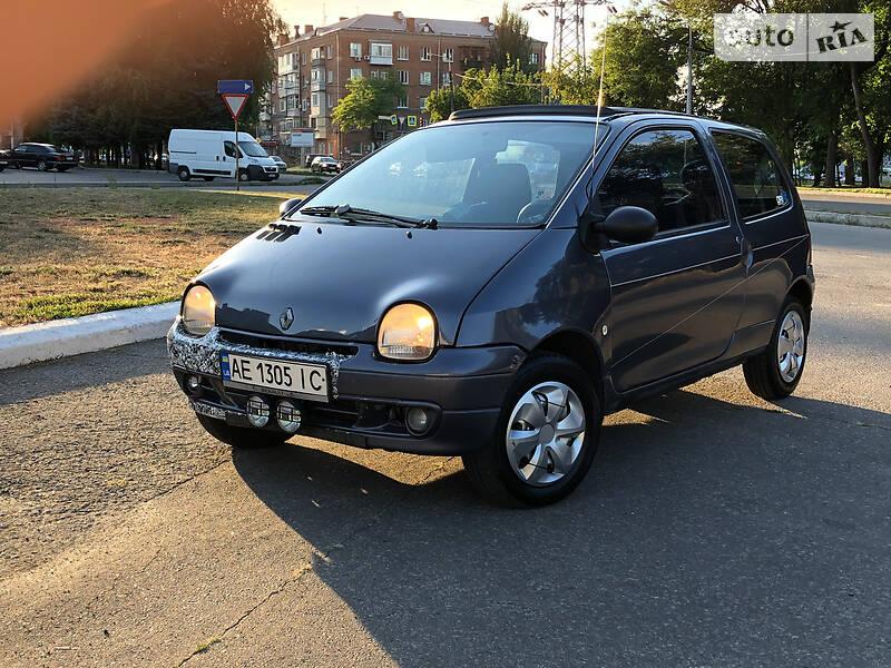 Renault Twingo 1995 в Днепре
