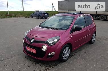 Renault Twingo 2013 в Луцке