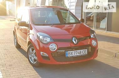 Хетчбек Renault Twingo 2013 в Хмельницькому