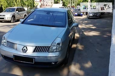 Renault Vel Satis 2004 в Мариуполе