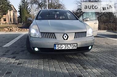 Renault Vel Satis 2003 в Чемеровцах