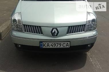 Хэтчбек Renault Vel Satis 2002 в Киеве