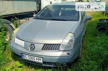 Хэтчбек Renault Vel Satis 2003 в Львове
