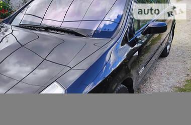 Ліфтбек Renault Vel Satis 2003 в Рівному
