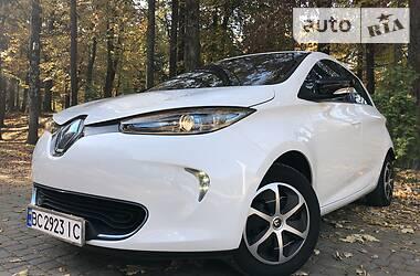 Renault Zoe 2015 в Дрогобыче