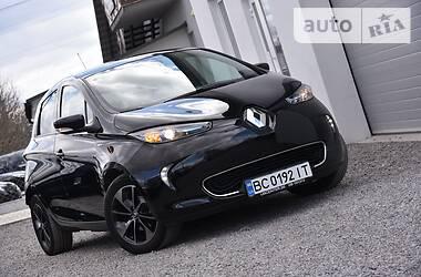 Renault Zoe 2017 в Дрогобыче