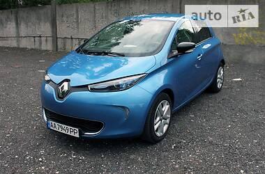 Renault Zoe 2017 в Киеве
