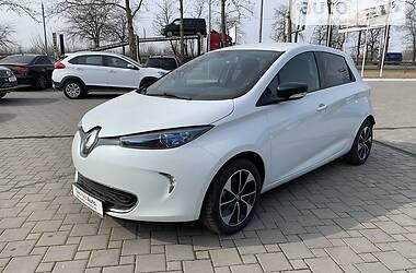 Хетчбек Renault Zoe 2017 в Миколаєві