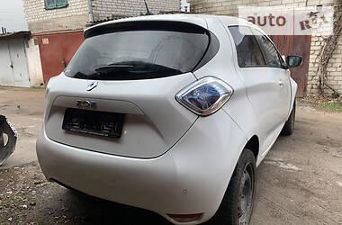 Renault Zoe 2013 в Житомире