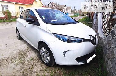 Хетчбек Renault Zoe 2015 в Нових Санжарах