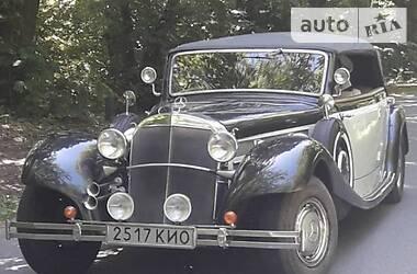 Ретро автомобили Хот-род 1939 в Киеве