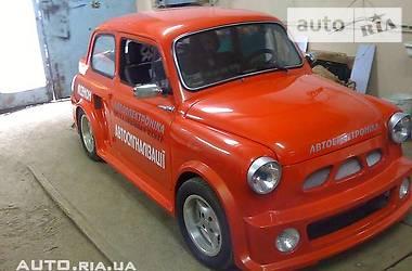 Ретро автомобили Хот-род 1968 в Ивано-Франковске