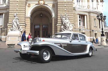 Ретро автомобили Классические 2015 в Одессе