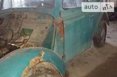 Ретро автомобили Классические 1950 в Львове