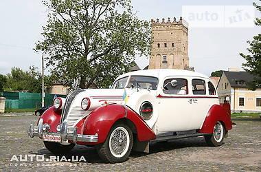 Ретро автомобили Классические 1937 в Луцке