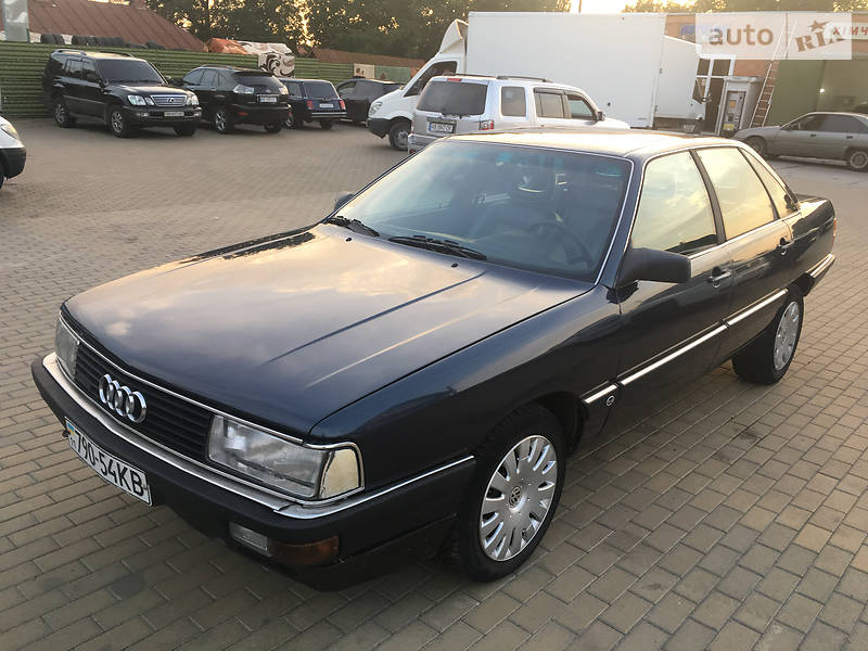 Ретро автомобили Классические 1987 в Виннице