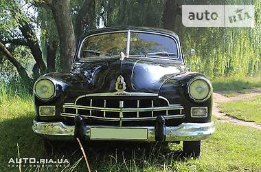 Ретро автомобілі Классические 1954 в Києві