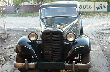Ретро автомобили Классические 1938 в Днепре