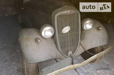 Ретро автомобили Классические 1932 в Кременчуге