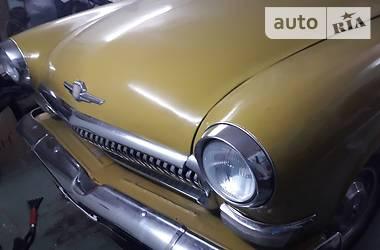 Ретро автомобили Классические 1963 в Львове
