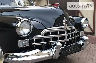 Ретро автомобили Классические 1955 в Одессе