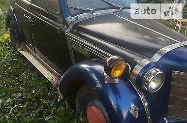 Ретро автомобілі Классические 1950 в Коростишеві