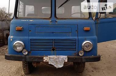 Robur LD груз. 1989 в Виннице