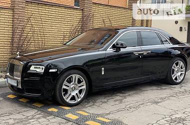 Седан Rolls-Royce Ghost 2015 в Киеве
