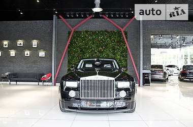 Rolls-Royce Phantom 2008 в Одессе