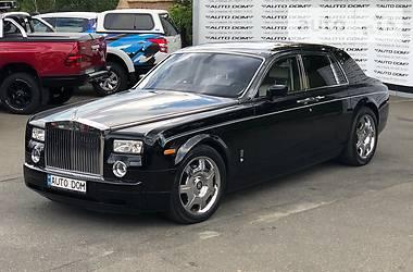 Rolls-Royce Phantom 2006 в Киеве