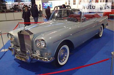 Rolls-Royce Silver Cloud 1965 в Киеве