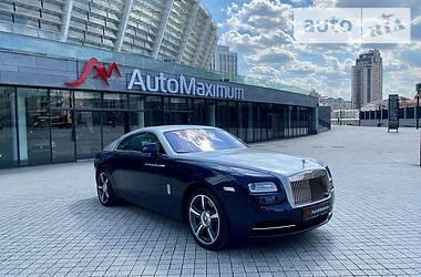 Rolls-Royce Wraith 2014 в Києві