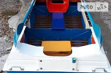 Човен Романтика 2 1990 в Запоріжжі