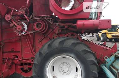 Комбайн зерноуборочный Ростсельмаш Дон 1500А 1999 в Первомайске