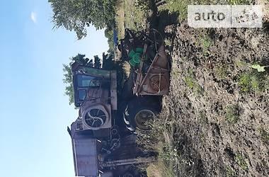 Комбайн зерноуборочный Ростсельмаш Дон 1500А 1987 в Сумах