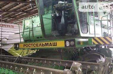 Ростсельмаш Дон 1500Б 2002 в Близнюках