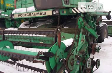 Ростсельмаш Дон 1500Б 2002 в Киеве
