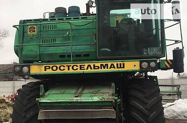 Ростсельмаш Дон 1500Б 2006 в Днепре