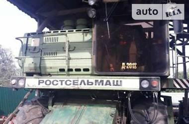 Ростсельмаш Дон 1500Б 2000 в Дунаевцах