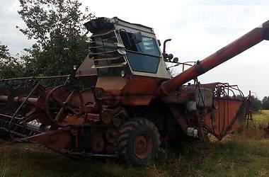 Ростсельмаш Нива СК-5 1989 в Полтаве
