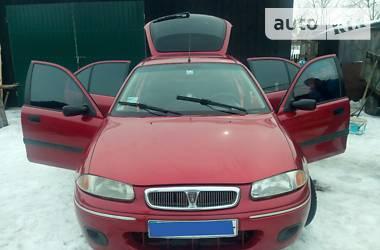 Rover 214 1996 в Львове