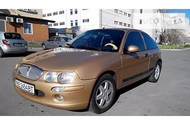 Rover 25 2000