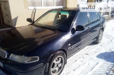 Rover 400 1.6  1999