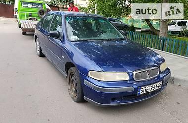 Rover 400 1999 в Львове