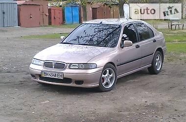Rover 400 1999 в Одессе