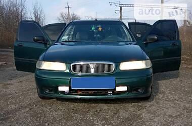 Rover 400 1998 в Виннице