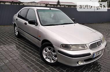 Rover 400 1999 в Ужгороде