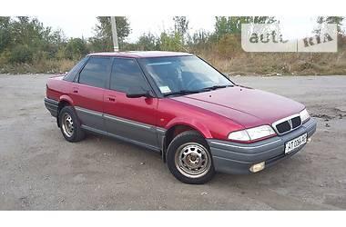 Rover 414 1993